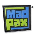 MadPax logo