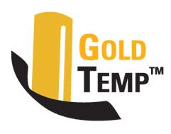 Технология Gold Temp™