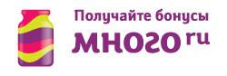 Интернет-магазин колготок и чулок Mr.Kolgotoff и бонусная программа Много.ру