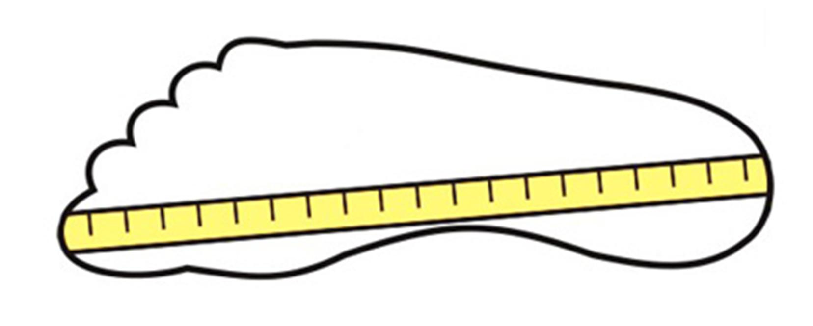 Размер обуви 7 10