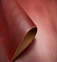 качественная кожа на диване