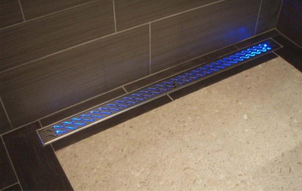 Модуль управления светодиодными лентами Fibaro RGBW