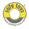 Знак Safe Toys