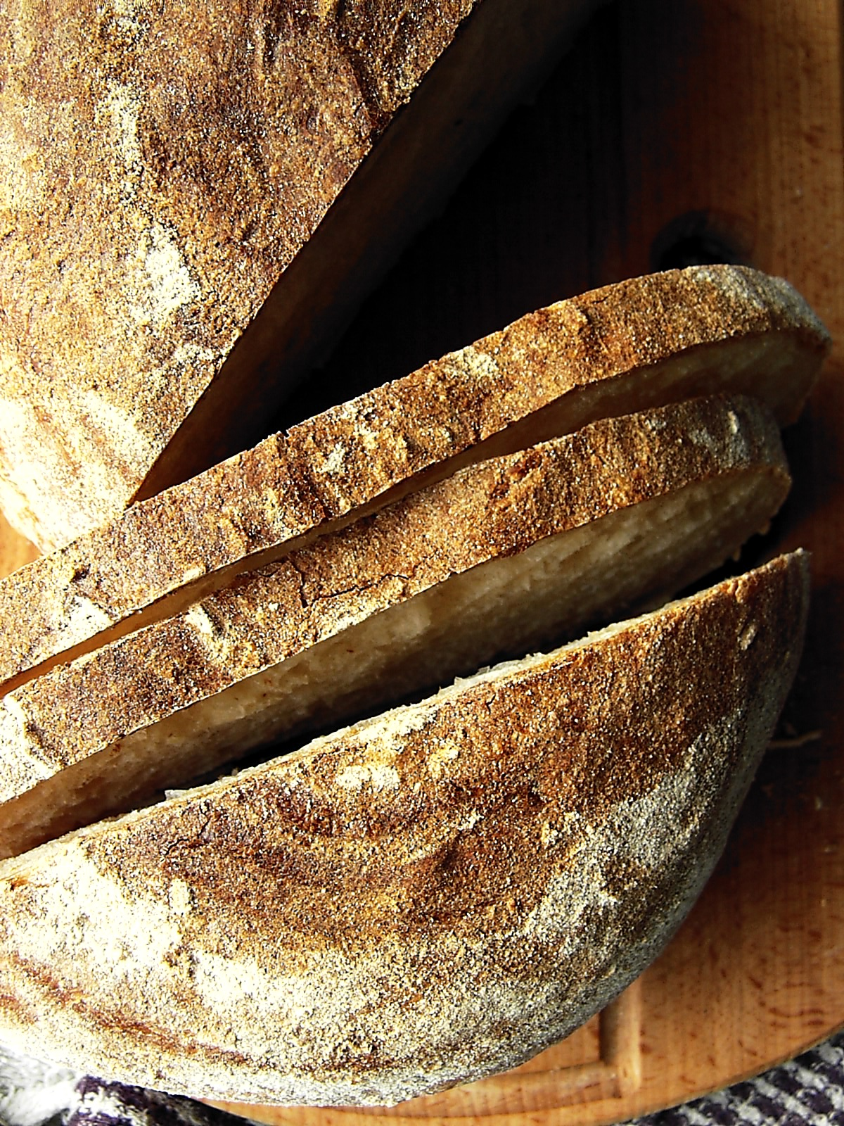 Заварные способы приготовления пшеничного теста