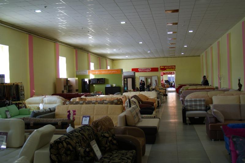 Меббери в Арзамасе продает диваны