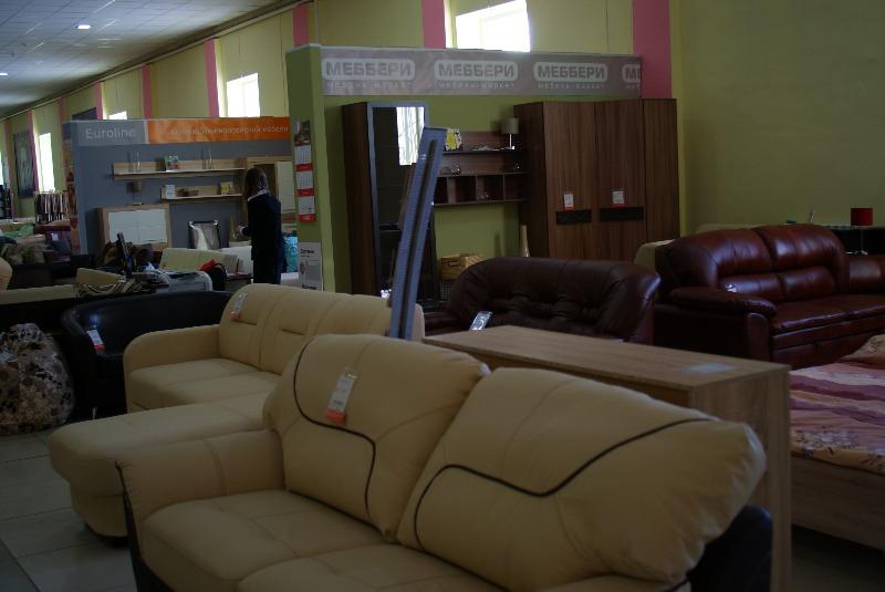Магазин мебели в Арзамасе