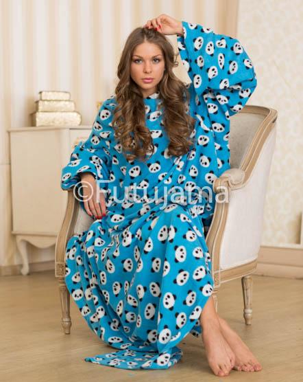 Женская пижама своими руками