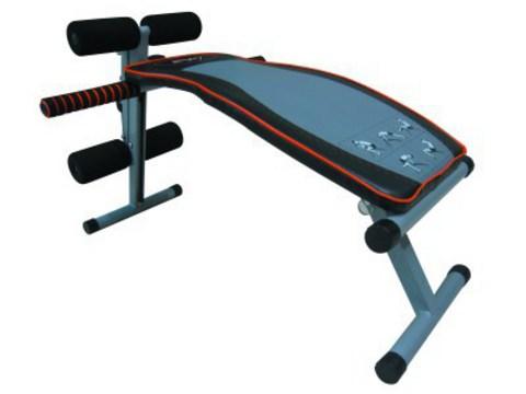 Стойки скамейки Скамья атлетическая многофункциональная с эспандером Stingrey ST-9420 цена 2270.00 руб. (скамьи)