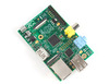  Raspberry Pi Model B