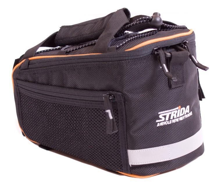 Сумка на багажник для Strida.