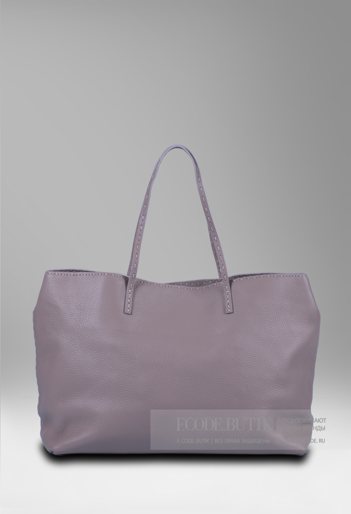 images. products. fendi grey selleria shopping bag. jpg.