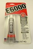Клей E-6000 Craft 14.7 мл
