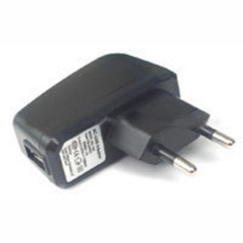 еГо USB зарядка.