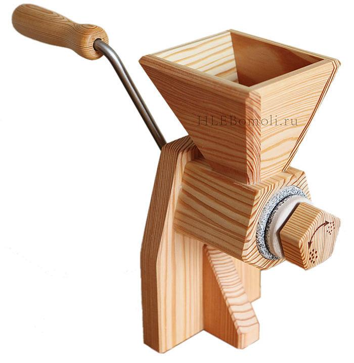 Мельница ручная kornkraft mulino для кофе - Россия МТК - где купить на Alloy.ru
