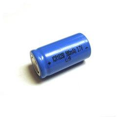 Аккумуляторная батарея JoyeTech 18350 900mAh незащищенный
