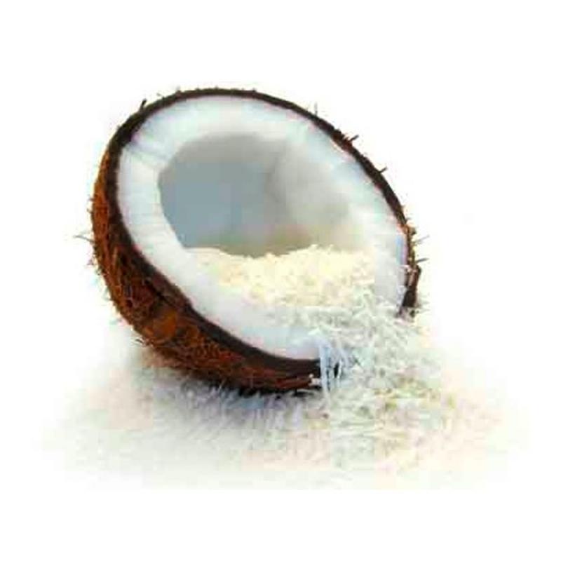 кокосовая стружка прикормке рыбы