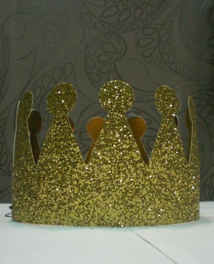 Корона королевы из картона своими руками 49