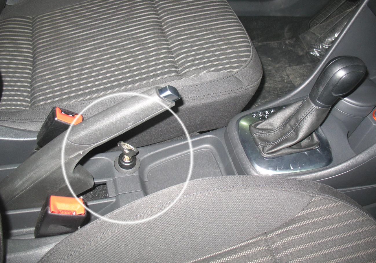 Села на рычаг в машине 15 фотография