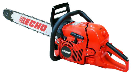 """Бензопила Echo CS-600-16"""""""