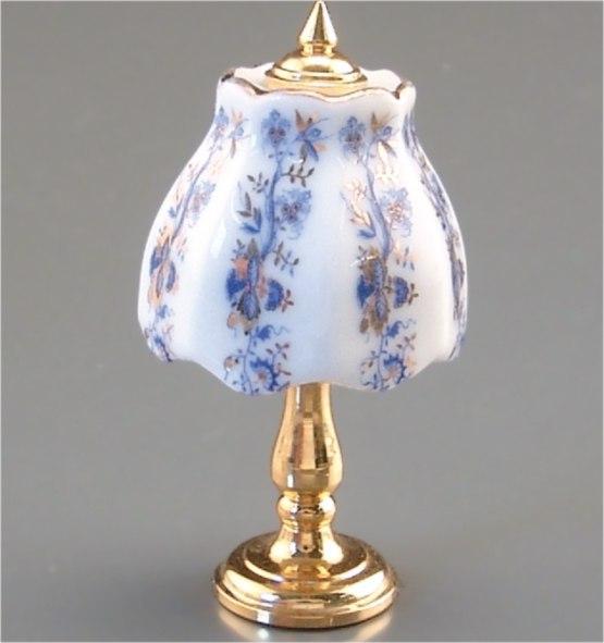 Настольная лампа, Gold Onion