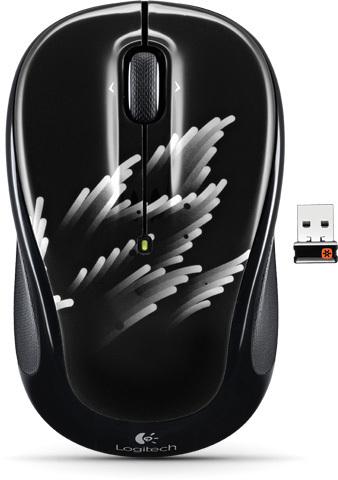 Мышки Logitech