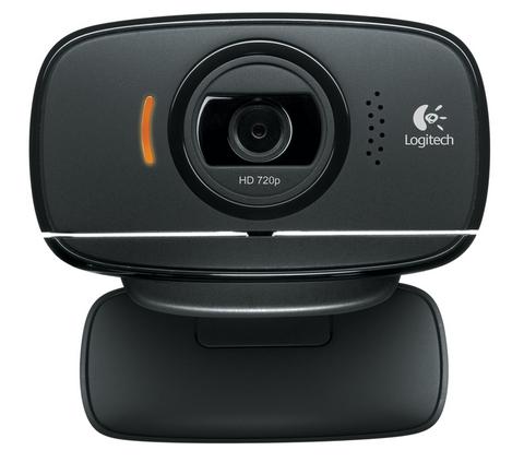 Вебкамеры для чатов Logitech